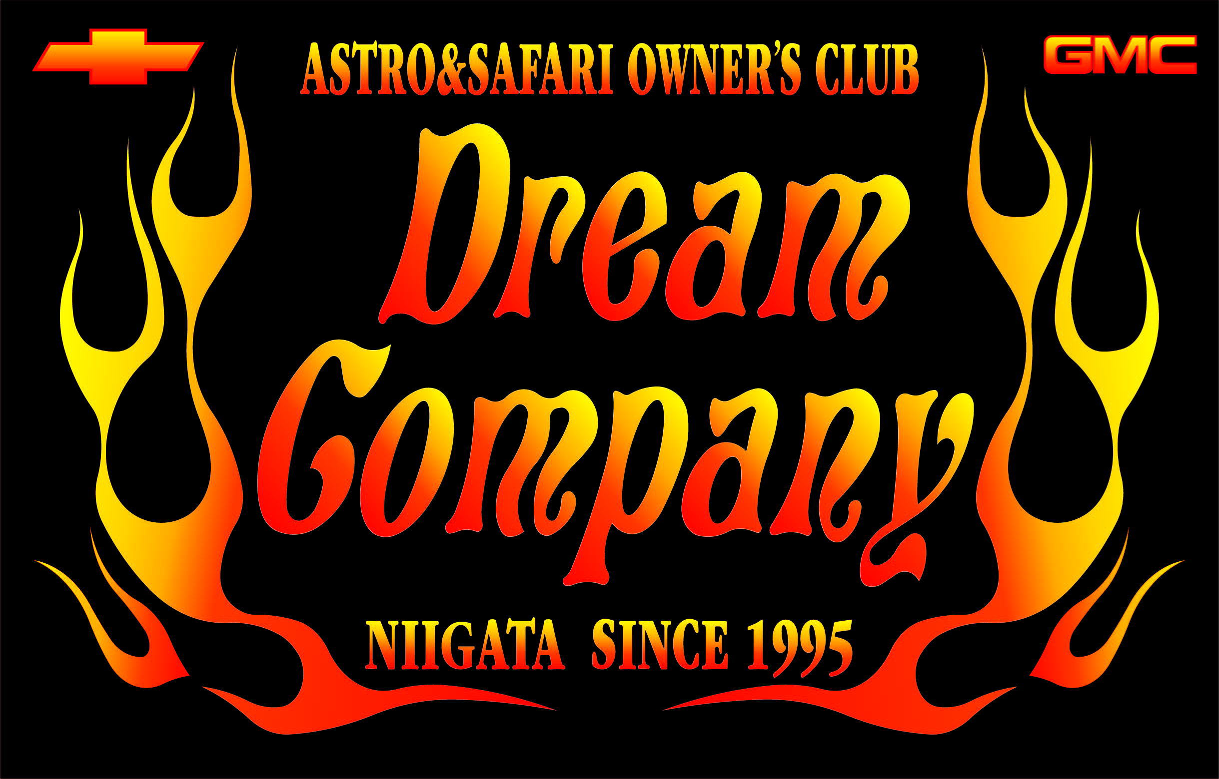 DreamCompany 新潟支部